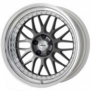 Meister M1 3P Work Wheels México
