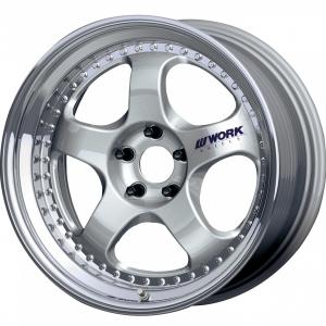 Meister S1 3P Work Wheels México