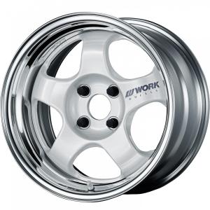 Meister S1 2P Work Wheels México