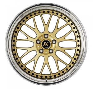 VS XX Work Wheels México