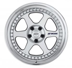 Meister L1 3P Work Wheels México