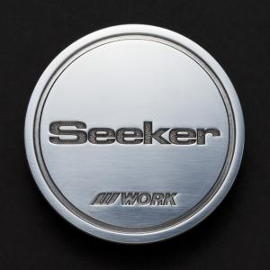 Gran Seeker CCX Center Cap Work Wheels México