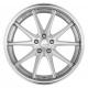 Gnosis CV 201 Work Wheels México
