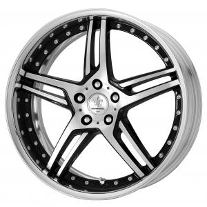 Work Wheels México Durandal DD