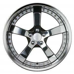 Work Wheels México Equip E05