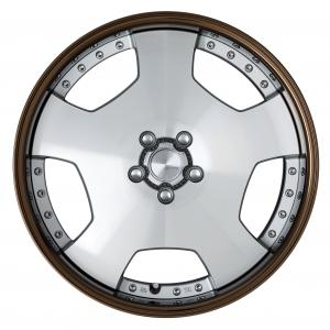 Lanvec LD1 Work Wheels México