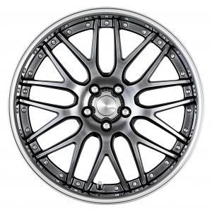 Lanvec LM1 Work Wheels México