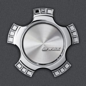 Lanvec LM1 Center Cap Work Wheels México