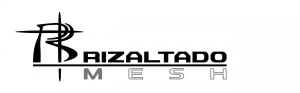 Logotipo Work Wheels Rizaltado Mesh