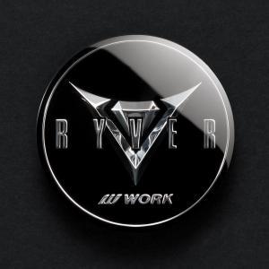Ryver S003 Center Cap Work Wheels México