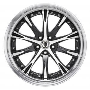 Work Wheels México Schwertz SC4