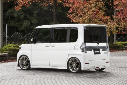 Rines para Honda, Suzuki y Mazda-Rizaltado Spoke 2