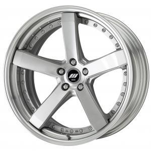 Zeast ST2 Work Wheels México