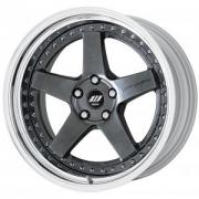 Work Wheels México Zistance W5S