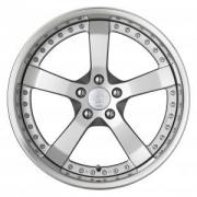 Work Wheels México - Equip E05