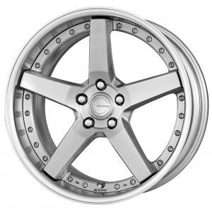 Gnosis GR 203 Work Wheels México