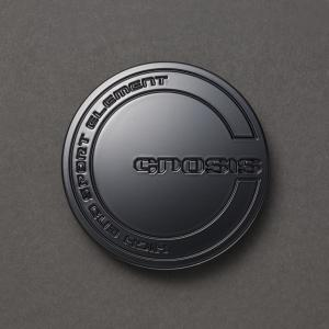 Gnosis GR 203 Center Cap Work Wheels México