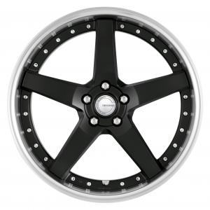 Gnosis GR 203 Work Wheels México