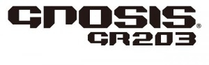 Logotipo Work Wheels Gnosis GR 203