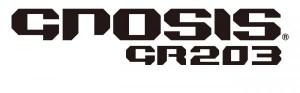 Logotipo Work Wheels Gnosis GR 203