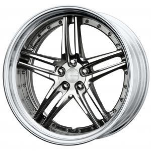 Gnosis GR 205 Work Wheels México