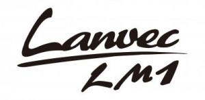 Logotipo Work Wheels Lanvec LM1