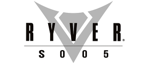 Logotipo Work Wheels Ryver S005