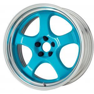 Meister S1R Work Wheels México