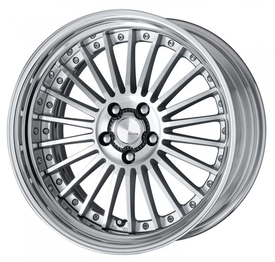 Work Wheels México Lanvec LF1