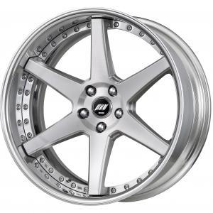 Work Wheels México Zeast Back Label BST1